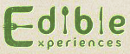 Read more about !!! WELCOME 2013 !!! on Edible Experiences